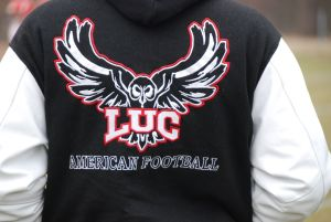 The Lausanne University Club of American Football