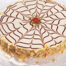 Esterhayzey torte