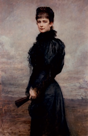 Empress Elizabeth (aka Sisi)