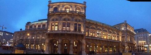 Vienna Staatsoper
