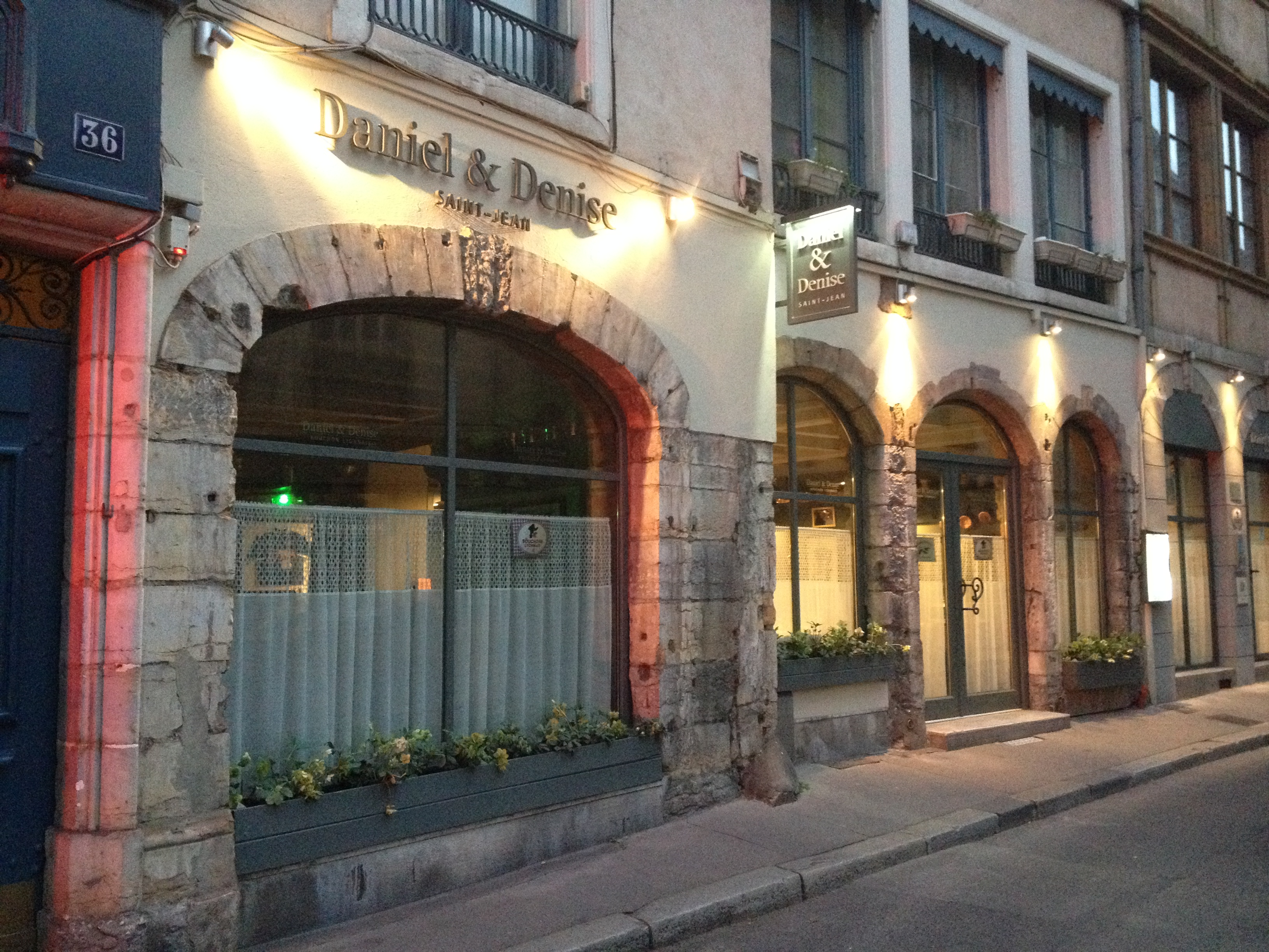 Lyon, France: City of Light and Gastronomy (but not light gastronomy ...