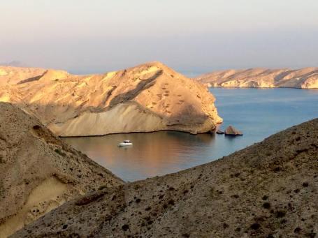 Oman 12